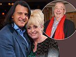 Dame Barbara Windsor is 'comfortable and happy' after being moved into a nursing home