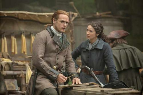 Outlander season six - When's it released and what's going to happen?