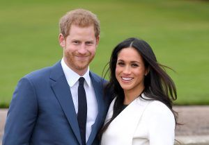 Prince Harry and Meghan Markle have revealed the name of their new brand