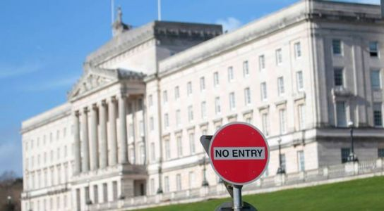 Pro-life group to hold silent protest against abortion legislation at Stormont