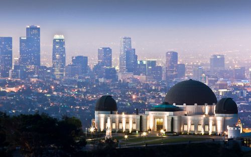 11 of the best things to do in Los Angeles, from sunset hiking to street food
