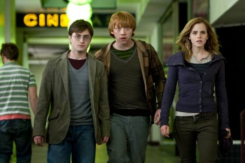 JK Rowling is coming to ease your coronavirus lockdown boredom with magic thanks to Harry Potter At Home