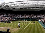 Wimbledon set to net huge £100m insurance payout after tournament is cancelled