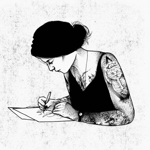 A brief guide to designing your own tattoo
