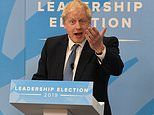 Boris Johnson pledges Australian-style points system for migrants which could ban over-50s