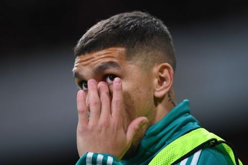"""Torreira opens up on how he """"suffered"""" at Arsenal before Atletico Madrid move"""