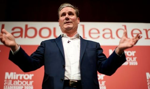 Keir Starmer set to replace Jeremy Corbyn as Labour Party leader