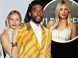 Sienna Miller reveals that Chadwick Boseman donated money from his OWN salary