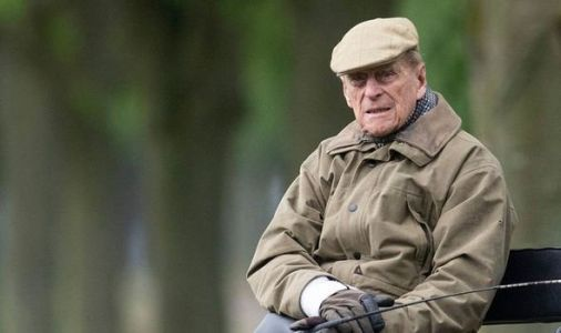 Prince Philip health update: What is wrong with Philip? Duke on way to London hospital