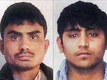 Mother of student, 23, gang raped and murdered on a Delhi bus in 2012 speaks out as killers executed
