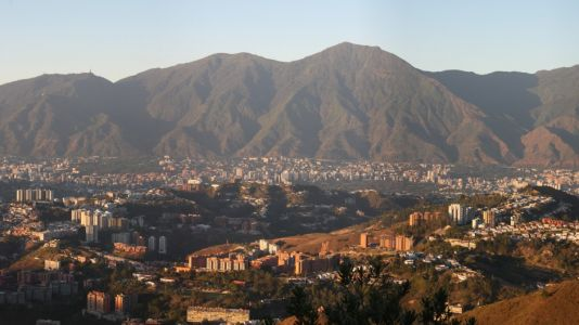 Open Call: Reframing Green Spaces Caracas