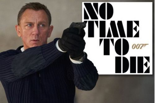 No Time To Die to be the longest James Bond film ever as Daniel Craig bows out