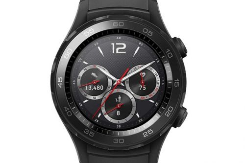 Huawei Watch 2 has 45% off - the best Huawei Black Friday sale price so far