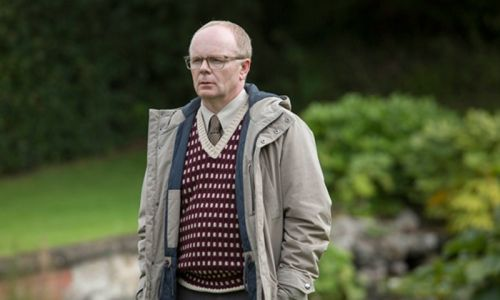 Jason Watkins' detective show McDonald & Dodds is coming back for season two