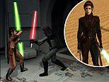Star Wars movie based on beloved Knights of the Old Republic Xbox video game is in the works