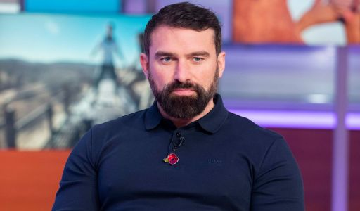 Ant Middleton 'quits' Royal Navy role months after controversial Black Lives Matter tweet