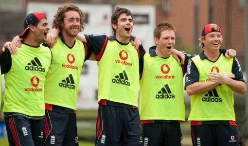 T20 World Cup triumph would make Eoin Morgan England's greatest ever captain