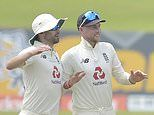 Joe Root hails England's 'very impressive' display after beating Sri Lanka in first Test