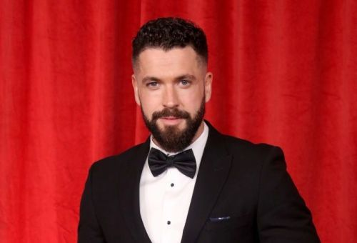 Shayne Ward 'gutted' as he rules himself out of The X Factor: All Stars