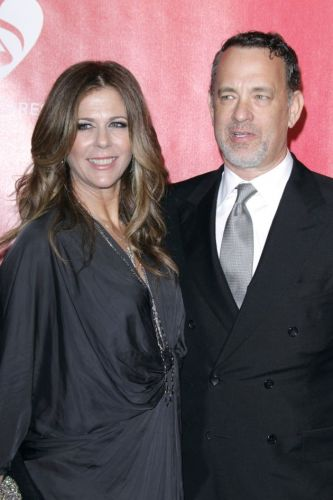 Tom Hanks Reveals The Very Different Effects Coronavirus Had On Him Compared To His Wife