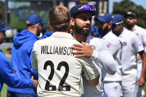 Virat Kohli critical of India after 10-wicket defeat to New Zealand in first Test