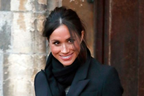 'Difficult' Meghan Markle 'behaved like a celeb and clashed with royal aides'