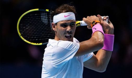 Rafael Nadal hailed for injury comments ahead of ATP Finals clash with Daniil Medvedev