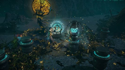 Path of Exile Blight release date: tower defence comes to PoE in new league