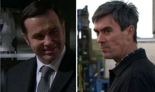 Emmerdale spoilers: Cain Dingle exposed as Graham's murderer after Charity clash?