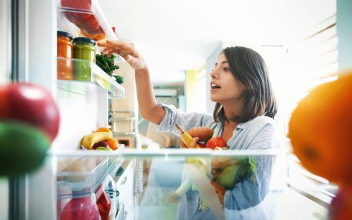 How to keep your food fresher for longer