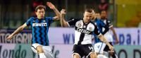 HT: Inter frustrated by Parma