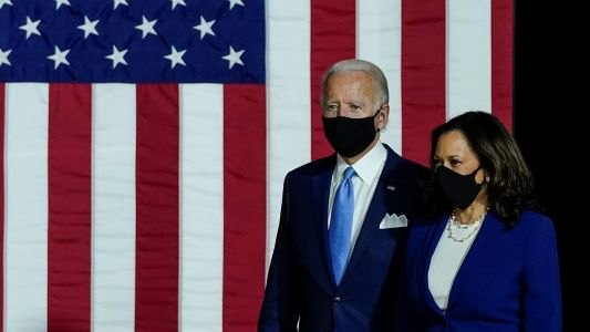How to watch Joe Biden inauguration: live stream Inauguration Day 2021 anywhere now