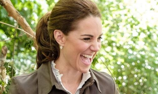 Kate Middleton news: How Kate made adorable tribute to Prince William on Blue Peter