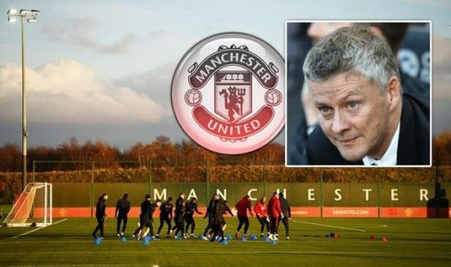 What Ole Gunnar Solskjaer has been doing at Carrington base to help Man Utd this season