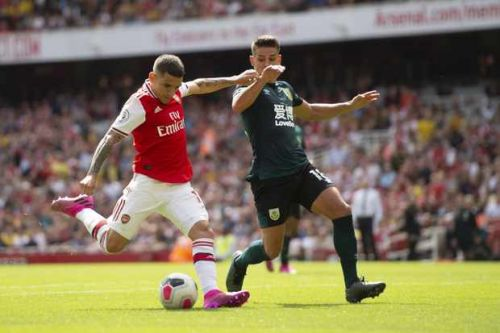 How to watch and live stream Burnley v Arsenal