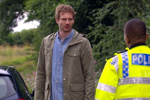 Emmerdale fans horrified as Jamie Tate released by police after Belle's revenge