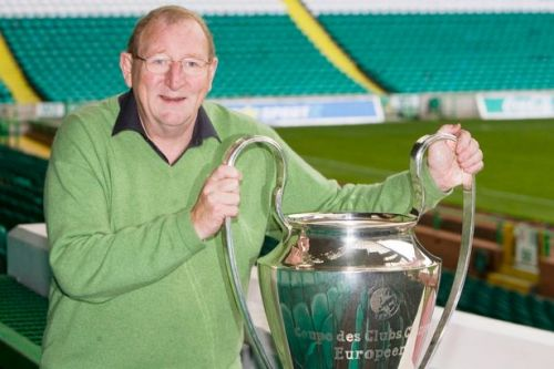 Ex Celtic hero Tommy Gemmell to be honoured with statue in Craigneuk