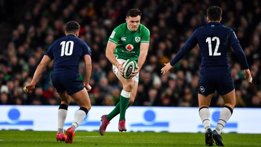 Ireland vs Scotland live stream: how to watch Nations Cup rugby free anywhere today