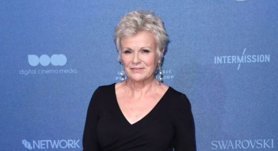 Julie Walters reveals bowel cancer diagnosis