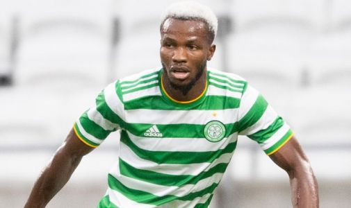 Celtic's Boli Bolingoli and eight Aberdeen players charged over coronavirus rule breaches