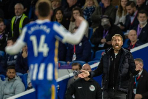 """Why Brighton fear """"lack of pace and physicality"""" against """"on fire"""" Liverpool"""