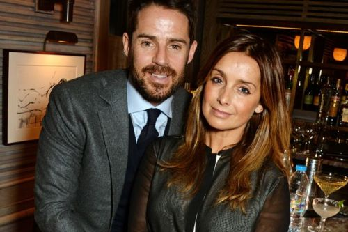Louise Redknapp claims her celebrity pals dumped her after she split from Jamie