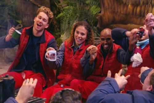 Inside the luxury hotel I'm A Celebrity campmates will stay in