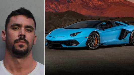 'Business owner scammed nearly $4M in coronavirus aid and used it to buy Lamborghini'