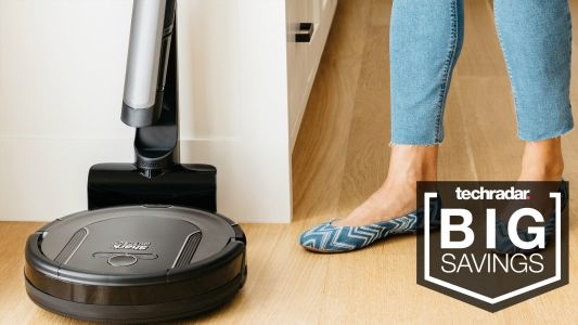 The Shark Ion Robot Vacuum gets a massive $220 price cut for Cyber Monday