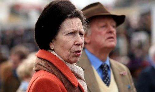 Princess Anne health fears: Royal sparks worries after Parker Bowles coronavirus diagnosis