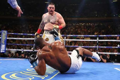 Anthony Joshua v Andy Ruiz Jr: How to watch Joshua v Ruiz 2 - TV, live stream, UK start time