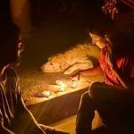 In Pictures: Indian celebrities light diyas to support PM Modi's call