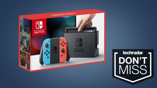 Best Buy has a Nintendo Switch deal that comes with a $30 gift card
