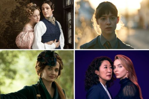 21 TV shows written by women to look forward to in 2020